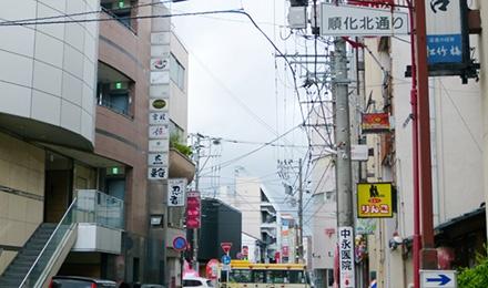 順化北通り商店街組合 | 福井市商店街連合会